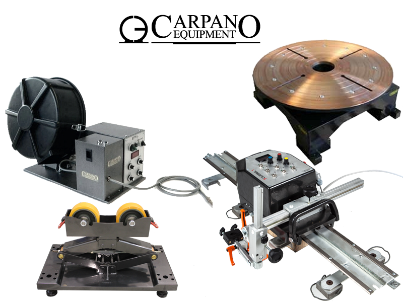 CARPANO EQUIPMENT