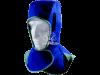 Varilska kapuca Modra Weldas