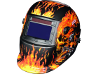 ELMAG Avtomatska varilna maska MultiSafeVario XXL Flame