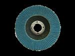 Lamelni brusni disk INOX 125x22 T-27