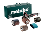 METABO Brusilnik/polirnik SE 17-200 RT Set