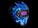 Avtomatska varilna maska Speedglas 100 Ice Hot
