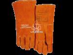 VARILSKE ROKAVICE WELDAS GOLDEN BROWN 10-2392GB