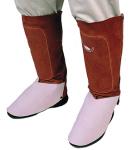 Gamaše za zaščito nog in čevljev 36cm WELDAS 44-7114