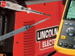Lincoln electric servis