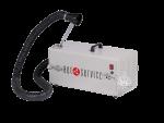 AERSERVICE Prenosna odsesovalna naprava AER 101