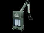 AERSERVICE Prenosna odsesovalna naprava ECART 4000