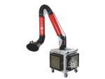 AERSERVICE Prenosna odsesovalna naprava ICAF-B s Classic roko