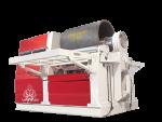 AKYAPAK AHS 4 valjni hidravlični zavijalni stroj