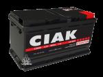 Akumulator CIAK Starter 100Ah, D+