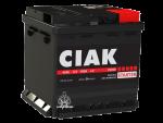 Akumulator CIAK Starter 45Ah, D+