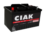 Akumulator CIAK Starter Heavy Duty 110Ah, L+