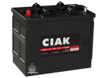Akumulator CIAK Starter Heavy Duty 135Ah, L+