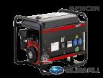 GENMAC Combiplus 5200R