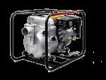GENMAC Vodna črpalka za umazano vodo PTX 201T