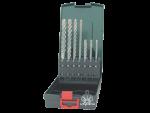 Metabo Svedri SSD-Plus P4P za udarna kladiva, 7 kos