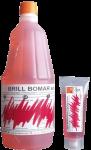 NITTY-GRITTY Elektrolit za poliranje varov BRILL.BOMAR