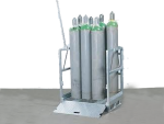 paleta za tehnične pline