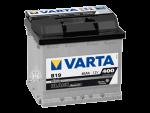 Akumulator Varta Black Dynamic 12V - 45Ah +D / B19