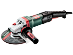 Metabo kotni brusilnik WE 19-180 Quick RT